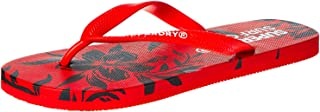 Superdry Sandal For Men, Red, S