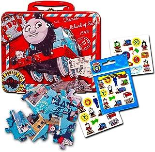 thomas the train lunch box set