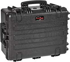 Explorer Cases 5325 BE Waterproof Dustproof Multi-Purpose Protective Case Empty, Black