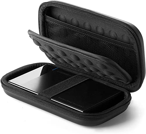 UGREEN External Hard Drive Case Cover 2.5 Inch for Western Digital WD My Passport Element Seagate Expansion Backup To...