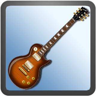 Virtual Electric Guitar (Ad-Free)
