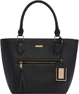 ALDO Women's Occimiano Tote Bag, Black