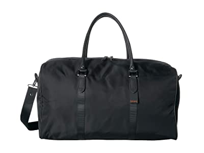 SWIMS Duffel (Black) Duffel Bags