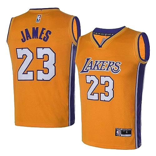 Lakers Jersey: Amazon.com
