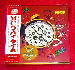 ハイ・タイム(紙ジャケッSHM-CD)