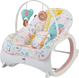 Fisher Price - Infant-to-Toddler Rocker