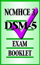 NCMHCE DSM-5 Exam Booklet 3