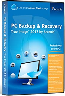 Best acronis true image 2013 recovery disk Reviews