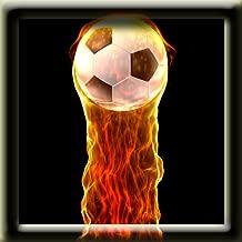 3D Football World Cup Live Wallpaper