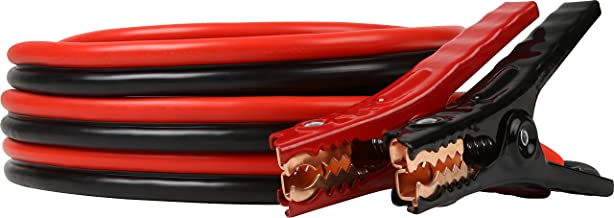 Duracell DRJC204 20' 4-Gauge Jumper Cable