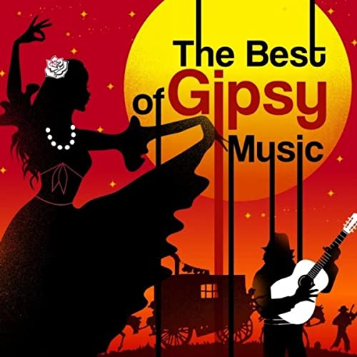 The Best of Gipsy Music de Various artists en Amazon Music - Amazon.es