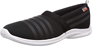 BATA Women's Slip on Softy Sneakers