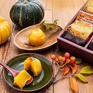 [創味菓庵] 和菓子 スイートポテト 濃厚かぼちゃスイートポテト 小 6個 国産 [包装紙済] 送料無料