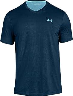Under Armour Men's Tech V-Neck T-Shirt