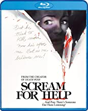scream for help blu ray