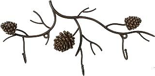 Best tree branch towel rack Reviews