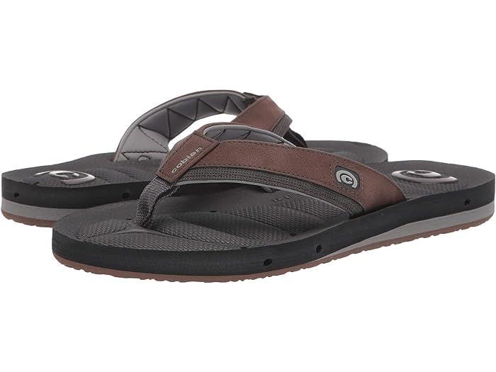 Cobian Draino Sandal New Black