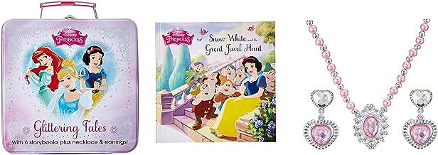 Disney Princess Sparkling Tales - Paperback