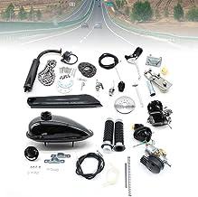 Kit de motor de gasolina de 80CC para bicicleta, kit de motor de 2 tiempos para bicicleta de 26