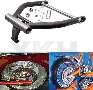 XKH Group Right Side Drive RSD Fat Wide Tire Swingarm Kit 280 300 Tire Evo Harley Softail