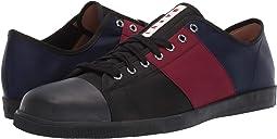 Multicolor Tennis Sneaker