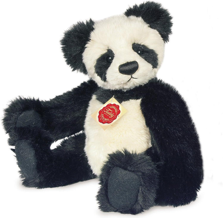 Teddy Hermann Cuddly Plush Mia Jointed Teddy Bear 30cm