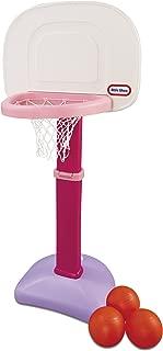 Little Tikes Easy Score Basketball Set (Pink) Basketball Set