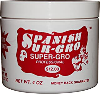 Spanish Sur-Gro Super Gro 4 oz