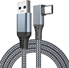 Link Cable for Oculus Quest 2 VR, 5M USB 3.0 5Gbps Fast Charging Gaming Cable, Computer Game Line