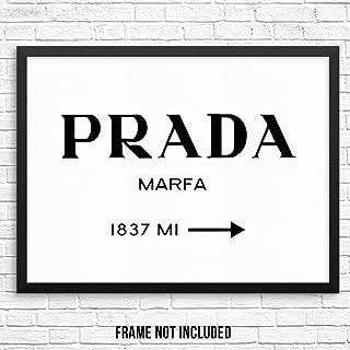 Best prada marfa sign Reviews
