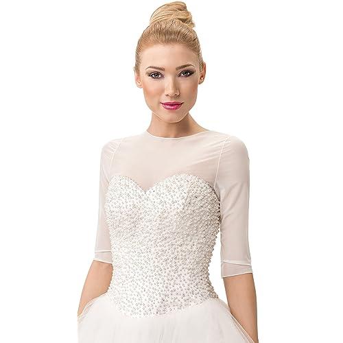Shirt Wedding Dress