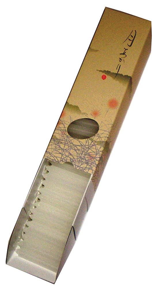 暖炉セミナーイル東海製蝋のろうそく 月あかり 太20分約130本