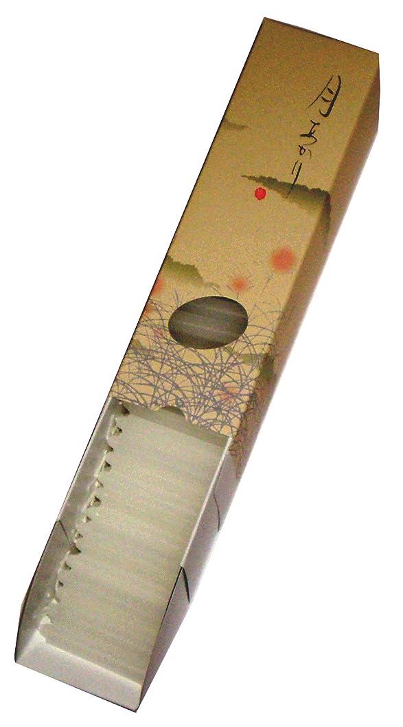 モロニック派手すずめ東海製蝋のろうそく 月あかり 太20分約130本