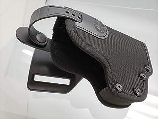FireStorm JPX 4 Shot Soft Cordura Belt Holster- Gun not Included