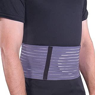 OTC Hernia Belt, Abdominal Umbilical Treatment, Select Series, 2X-Large