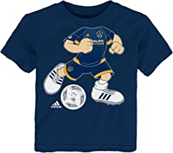Outerstuff MLS Toddler Boys Dream Job Short Sleeve Tee