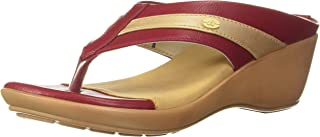 BATA Women's Dew-comfort-ss19 Flip-Flops