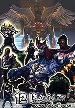 12 R.A.G.S. Team 12 Rounds Against Satan