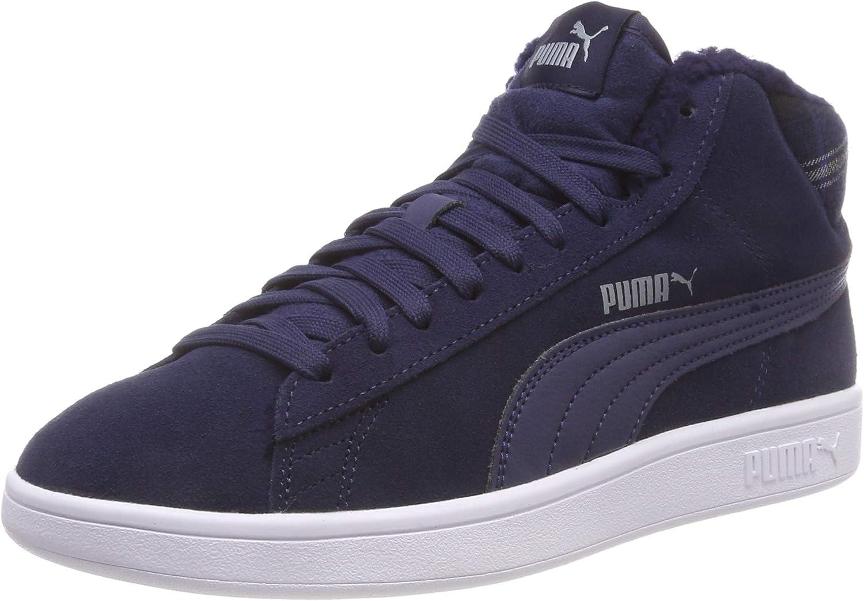 PUMA Women's Smash WNS V2 L Sneaker