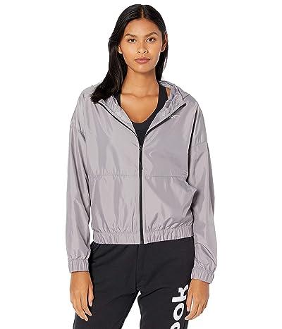 Reebok Workout Ready Commercial Woven Jacket Women