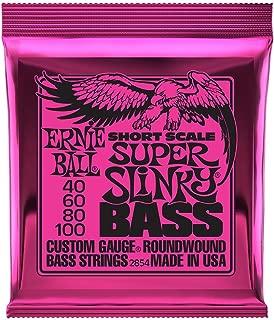 Ernie Ball Bass Guitar Strings (P02854)