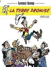 Livres Aventures de Lucky Luke d'après Morris (Les) - tome 7 - Terre Promise (La) PDF