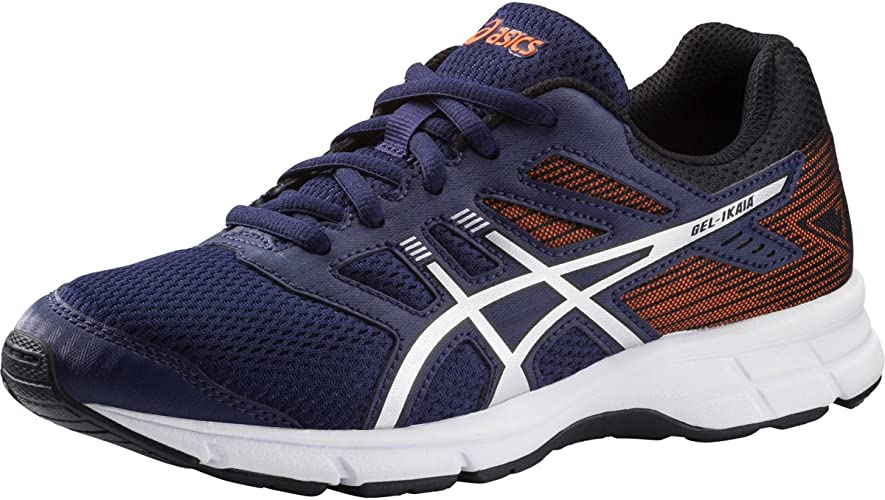 ASICS Laufschuh Gel-ikaia 7 GS, Chaussures de Running Compétition ...