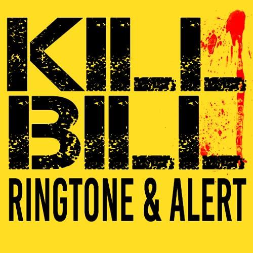 Kill Bill Whistle Ringtone