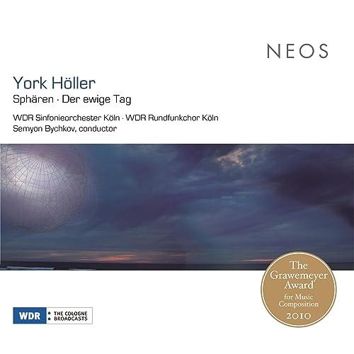 York Höller (1944–) 71hJXfJT9kL._SS500_