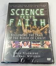 science test faith video