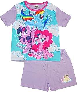 My Little Pony PyjamasKids Ponies PJsMy Little Pony Girls Pyjama Set