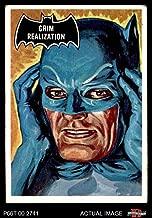 1966 topps batman