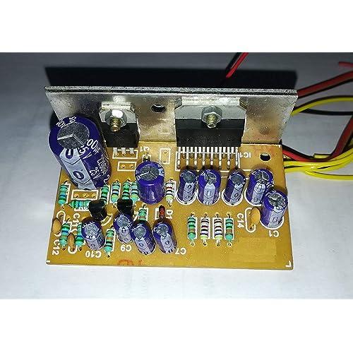 Amplifier board kit: buy amplifier board kit online at best prices.