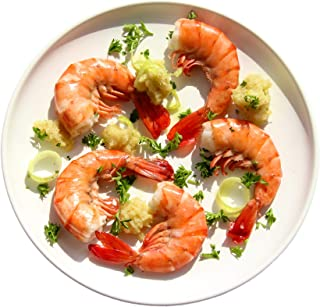 Meals In Minutes Chinese Steamed Prawns -Frozen, 200 g